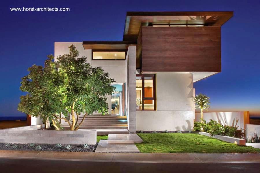 Casa residencial contemporánea próxima a Dana Point en California, Estados Unidos