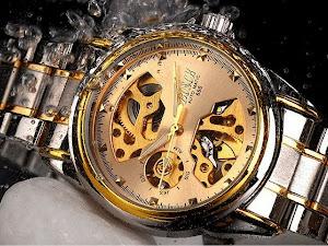 Relojes para hombres, un gran regalo para sorprenderlo