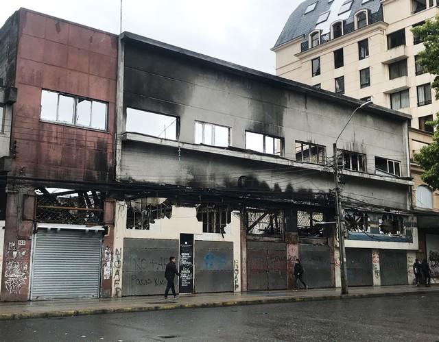 Osorno: Afectados por estallido social ganaron fondo municipal