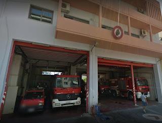 Άλλαξαν οι αριθμοί στην Πυροσβεστική Υπηρεσία Καλαμάτας