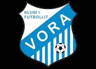 Fk vora Logo Vector