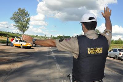 policia militar rodoviaria
