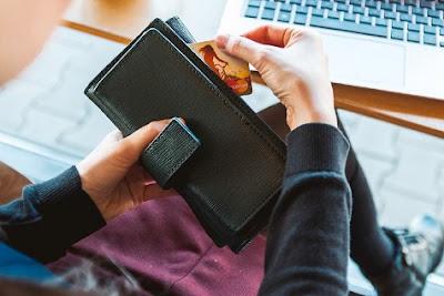Préstamo rápido - Tarjeta de crédito