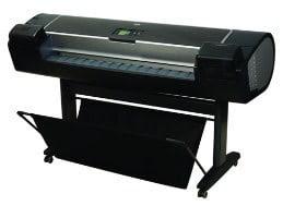 Impressora HP Designjet Z5200 ps