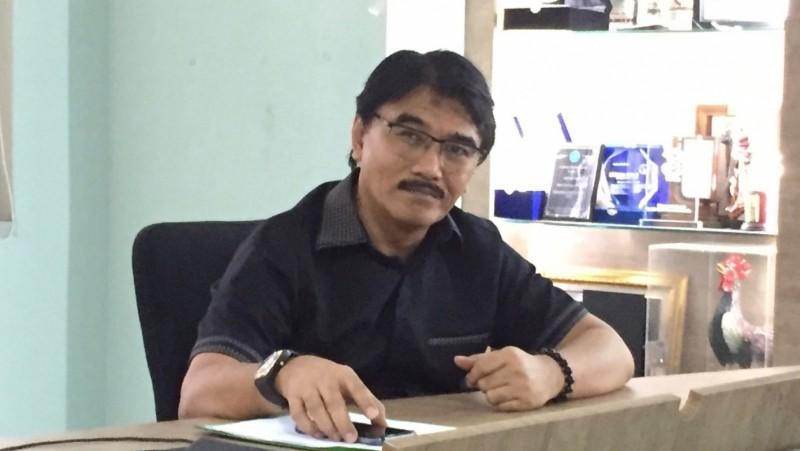 Adhyaksa Dault disebut eks menteri yang anti Pancasila
