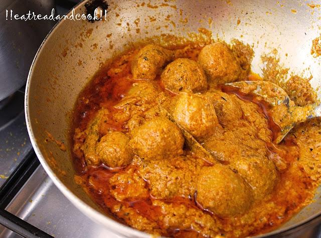 bengali style bhoger alur dom recipe kaju bata die