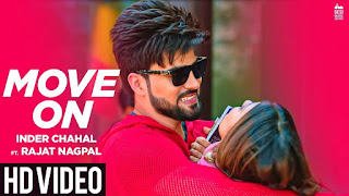 Move On - Inder Chahal Song Lyrics Mp3 Audio & Video Download