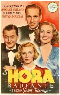 Ver Película: La hora radiante | 1938 | The shinning hour online y descargar ✔️