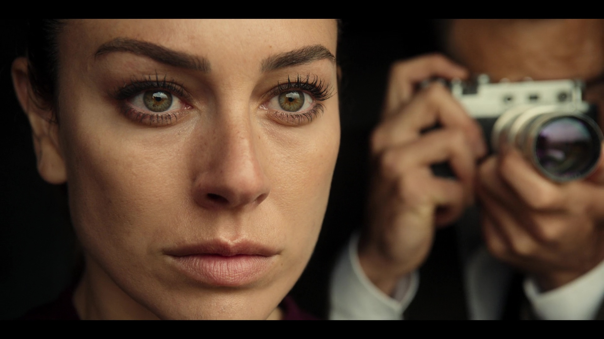 Jaguar (2021) Temporada 1 1080p WEB-DL Español