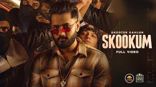 स्कूकुम Skookum Lyrics in Hindi- Shooter Kahlon