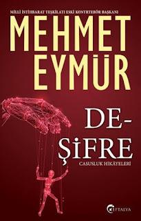 Deşifre - Mehmet Eymür