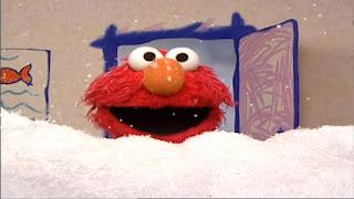Sesame Street Elmo's World Weather