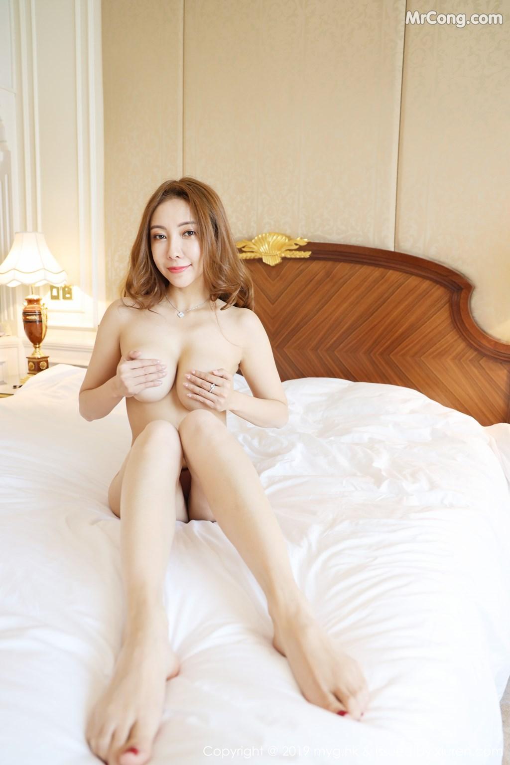 Image MyGirl-Vol.352-Victoria-Guo-Er-MrCong.com-025 in post MyGirl Vol.352: Victoria (果儿) (40 ảnh)