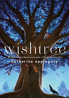 Image result for We stand wishtree by Katherine Applegate