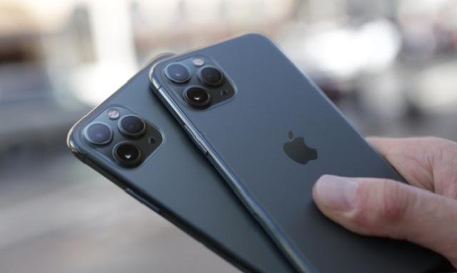 iOS 14 Akan Merespons Ketukan di Bagian Belakang iPhone Anda