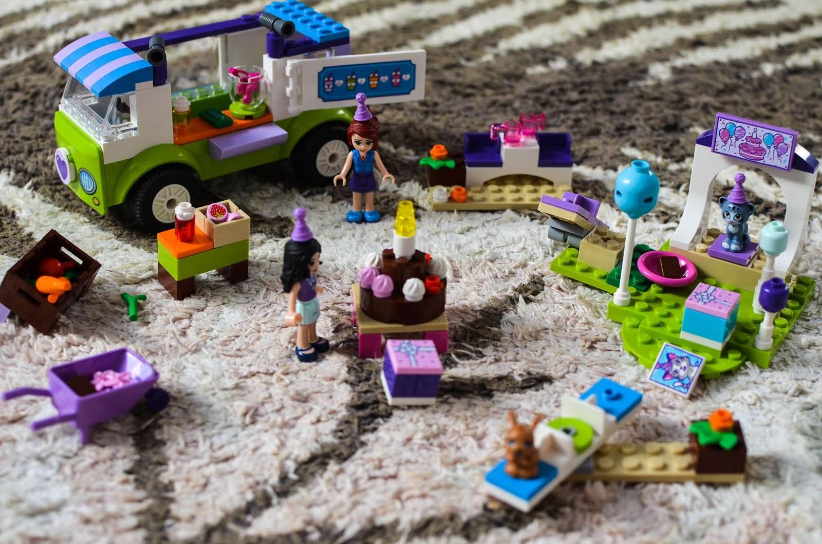 Jakie Klocki Wybrać Gdy Dziecko Wyrośnie Z Lego Duplo Maluszkowe