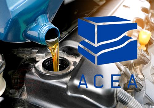Giải thích các ký hiệu của tiêu chuẩn ACEA