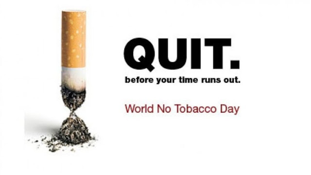 <br/>Mengapa Ada Hari Tanpa Tembakau Sedunia? <br/>
