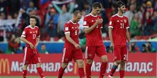 مباراة روسيا وفرنسا اليوم الثلاثاء 27-3-2018 في مواجهة ودية استعدادا لبطولة كأس العالم روسيا 2018