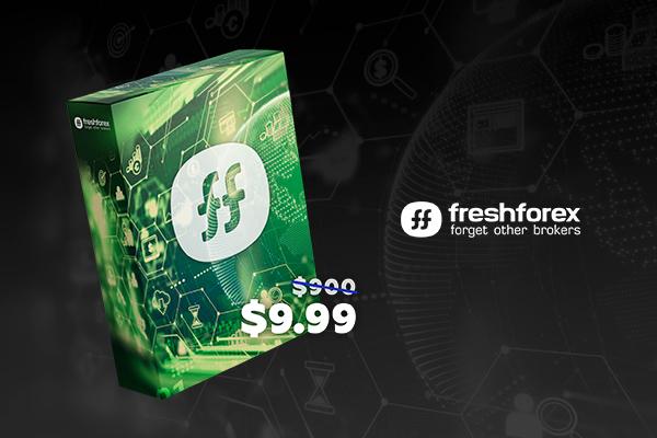 Черная пятница с FreshForex