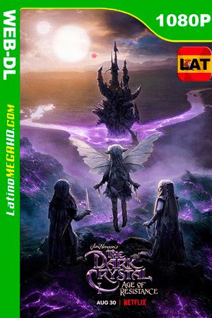 El cristal encantado: La era de la resistencia (Serie de TV) Temporada 1 (2019) Latino HD WEB-DL 1080P ()