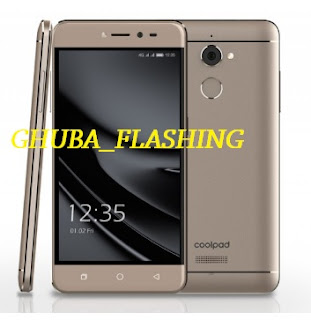 Cara Flash CoolPad Fancy 3 (E503) 100% Berhasil via YGDP Flash Tool