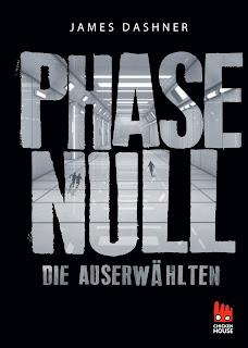 Phase Null - Das Prequel zu Maze Runner