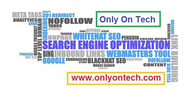 search engine optimization and web search