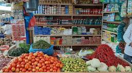 Info Harga Pasar Terkini Kota Banda Aceh
