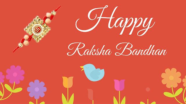 Raksha Bandhan Msg