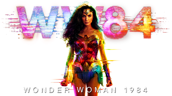 Wonder Woman 1984 (2020) Dual Audio Hindi 720p HDRip