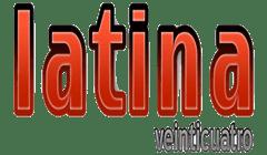 Latina Veinticuatro