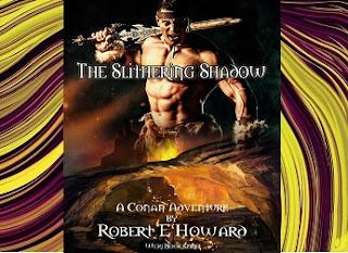 A végzet árnyéka Conan novella
