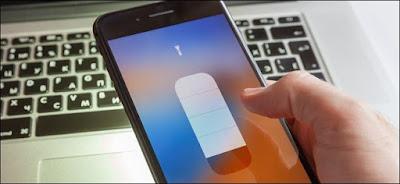 Cara Mengontrol Kecerahan Senter iPhone Anda