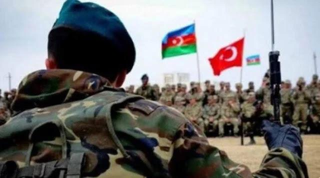 Οι Τούρκοι απειλούν (πάλι) την Αρμενία!