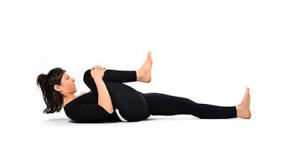 Best Yoga & Exercise For Gastric Problem - Looking India