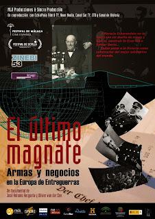 Cartel: El último magnate (2011)