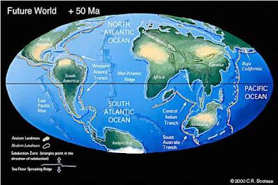 bumi masa depan