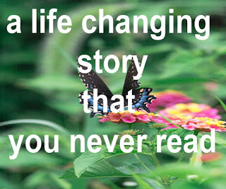 short stories about change in self