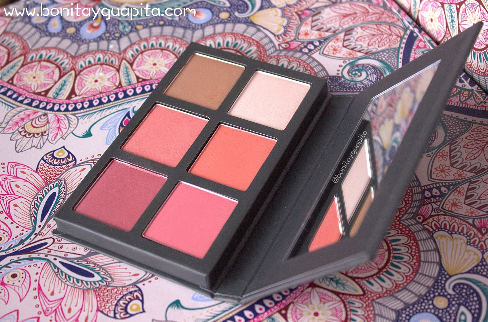 Paula's Choice Blush it on contour palette