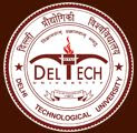 DTU Naukri Vacancy Recruitment