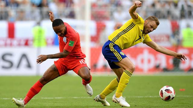 Suède-Angleterre-07072018