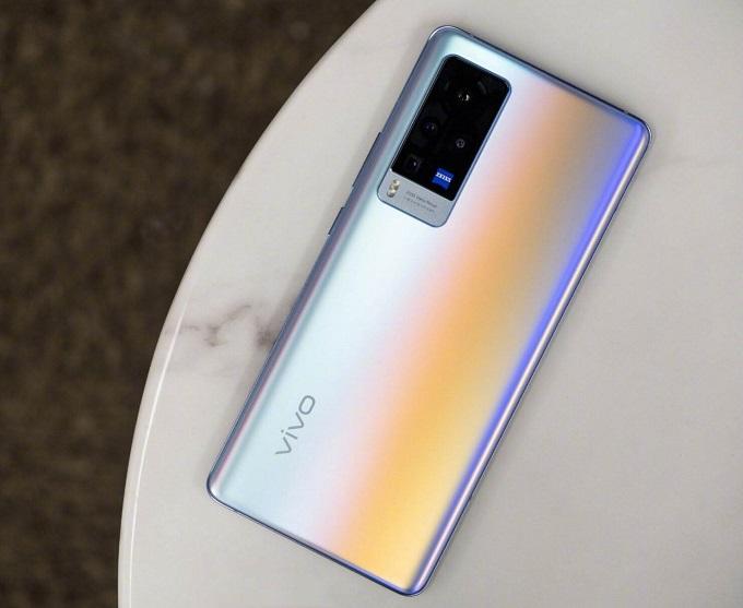 Vivo X60 Pro giá bán