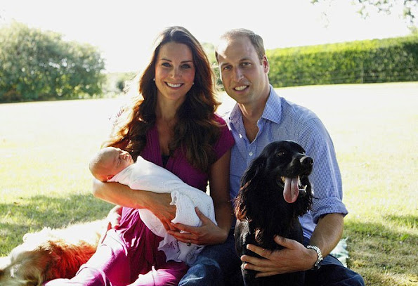 British Royals, Prince George, Princess Charlotte, Kate Middleton, Prince William, Catherine, Duchess of Cambridge