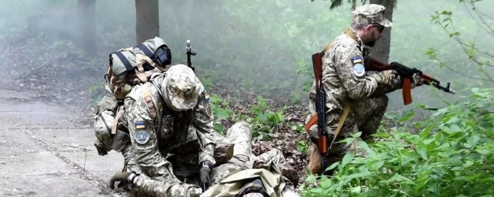 Чи допоможе територіальна оборона України проти диверсантів РФ