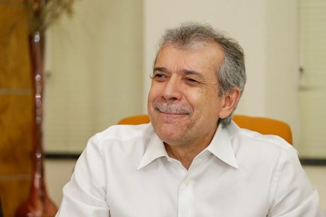 O desaparecimento do ex-senador João Vicente Claudino