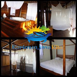 room nirwana karimunjawa