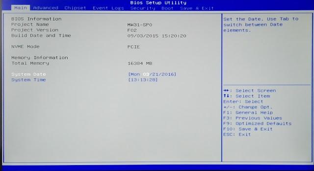 ما هوا الـ BIOS ؟ و ما وظيفته ؟ إليك كل ما تحتاج معرفته عن الـ BIOS
