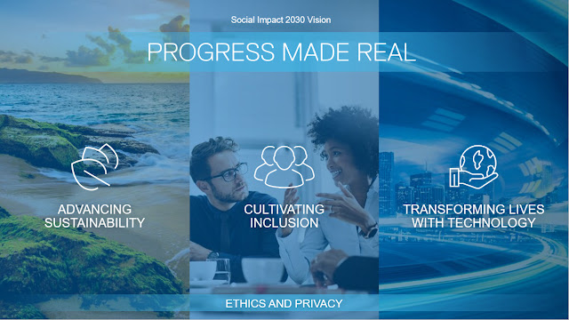 Dell Technologies Achieves Many 2020 Social Impact Goals Ahead of Schedule