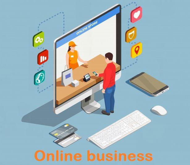5 Tips Untuk Memulai Bisnis Online Anda Sendiri